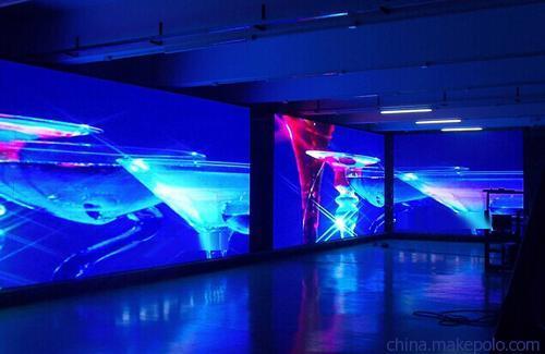 贵州led显示屏为你解答舞台LED显示屏有什么特点