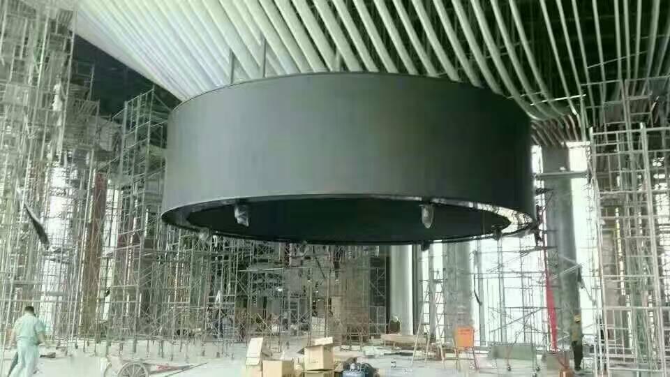 异形LED屏
